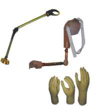 COSMETIC HAND